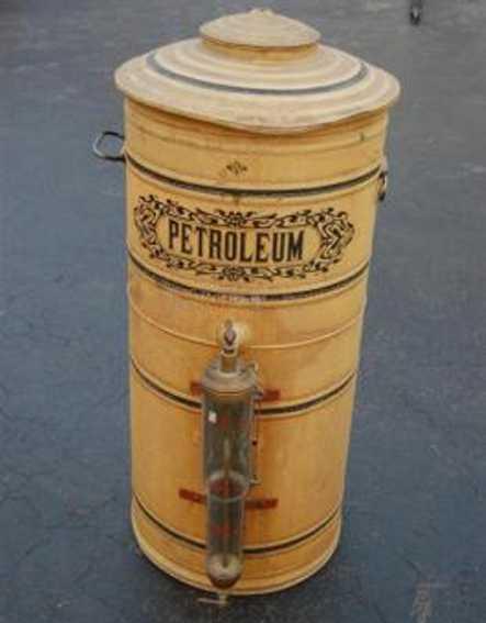 Bing Ölspender