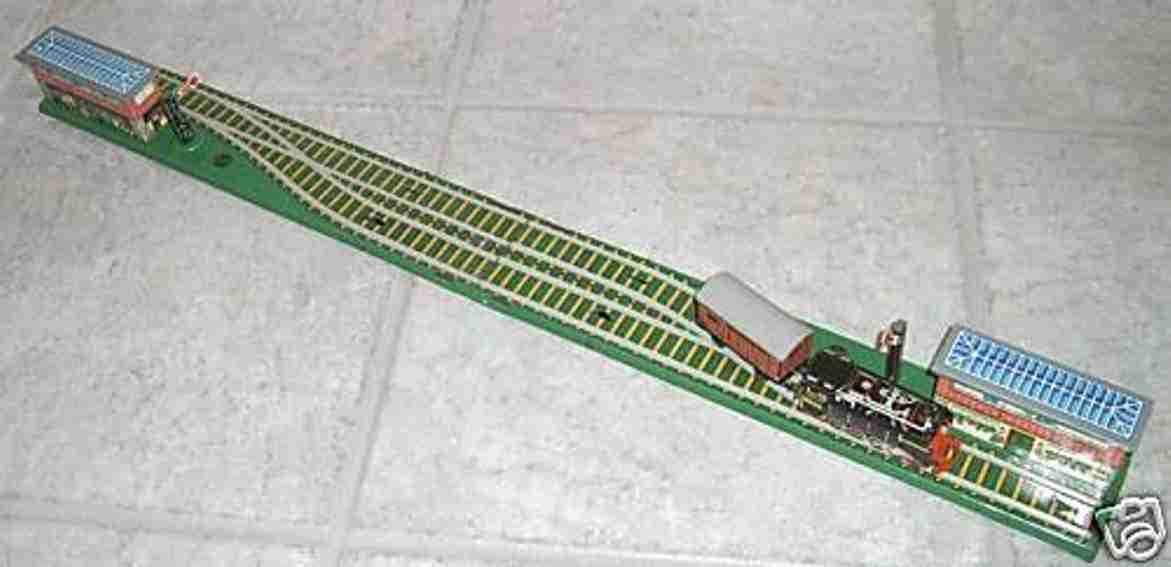Gescha Rangierbahn Condor