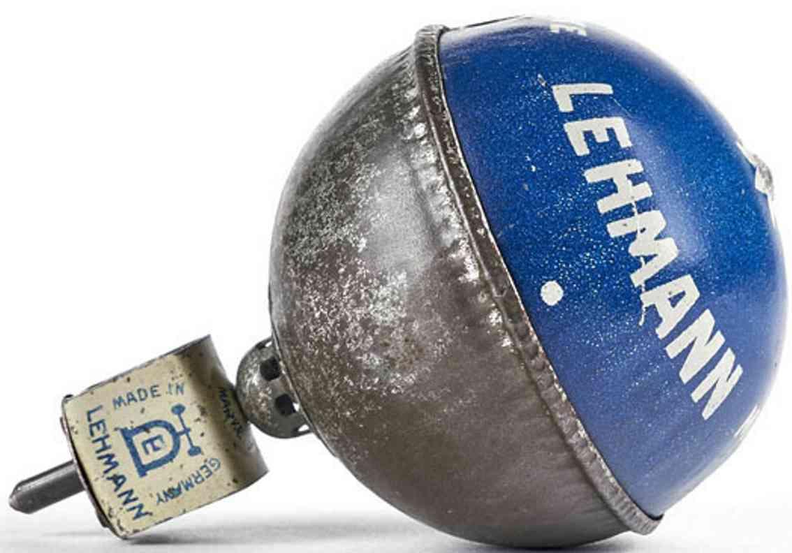 lehmann 355 blech spielzeug gnom kreisel