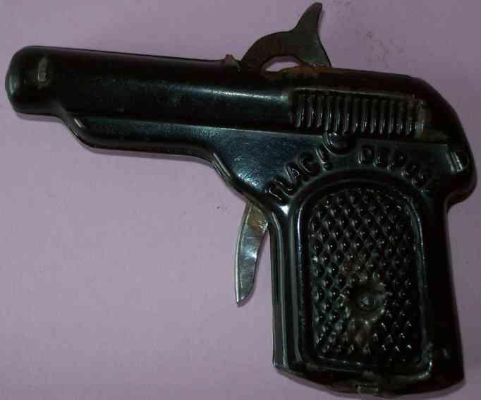 martin fernand 256 blech spielzeug flac pistole