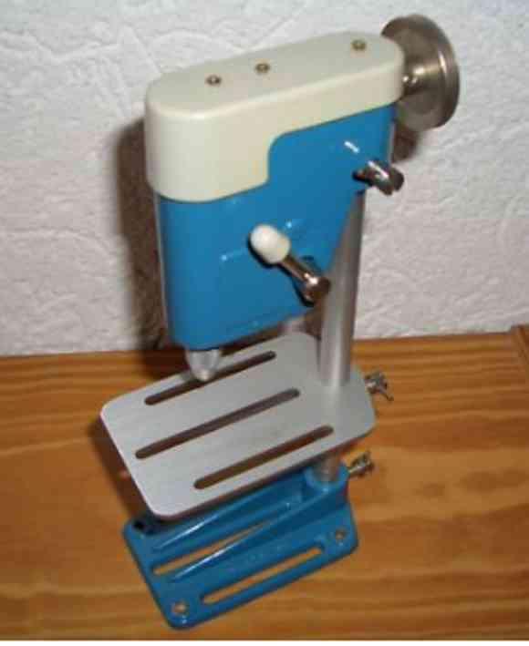 PREFO Drilling machine