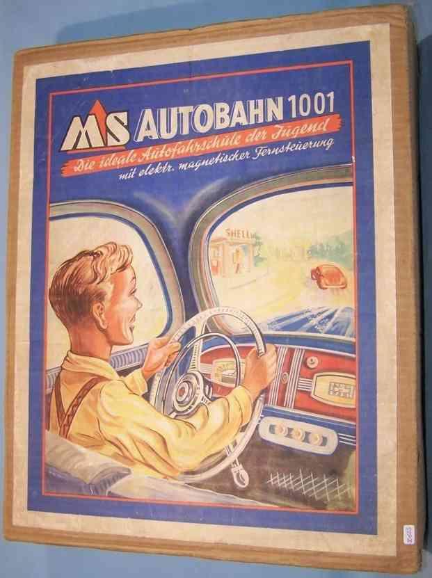 seidel michael 1001 blech spielzeug autobahn autospiel fahrschultraining