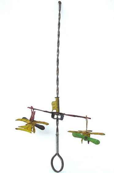 Technofix 102 Flieger ohne Stand