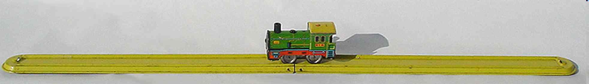 Technofix 288 Rangierlokomotive