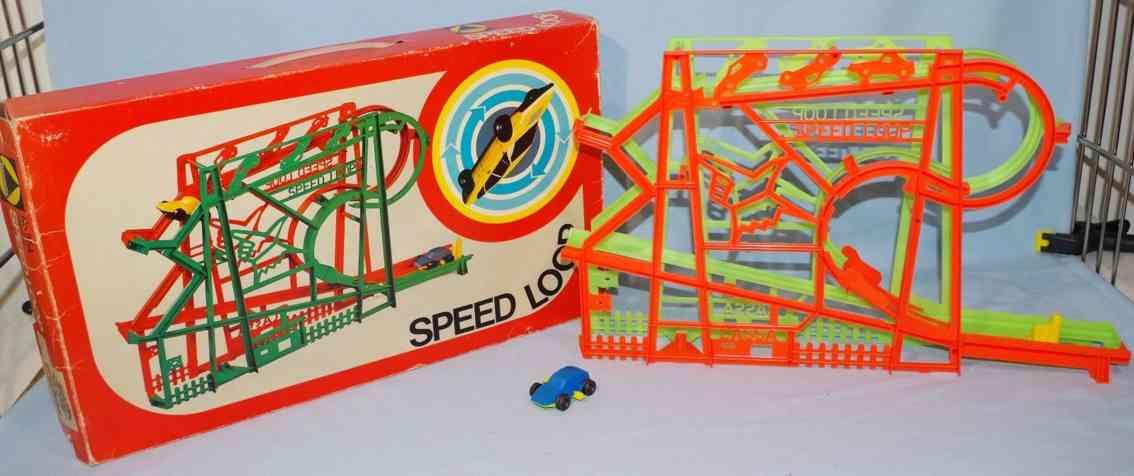 technofix 354 plastik spielzeug speed loop kunststoff