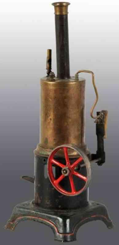 Bing 10/127/3 Stehende Dampfmaschine