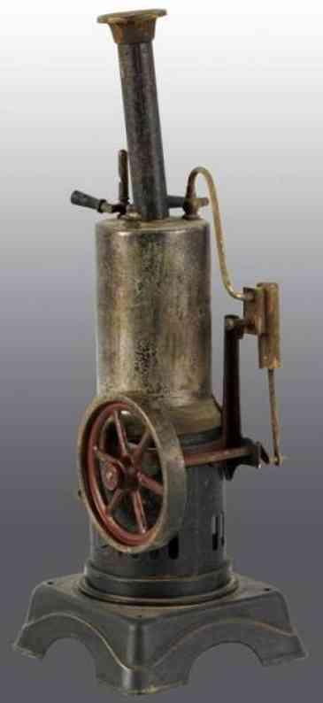Bing 10/127/4 Stehende Dampfmaschine