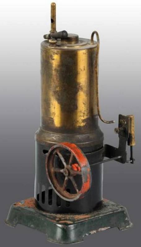 Bing 130/13 Stehende Dampfmaschine