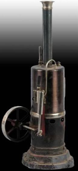 Bing 130/41 Stehende Dampfmaschine