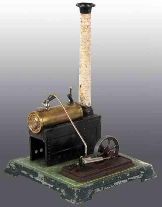 Bing 130/451 Liegende Dampfmaschine