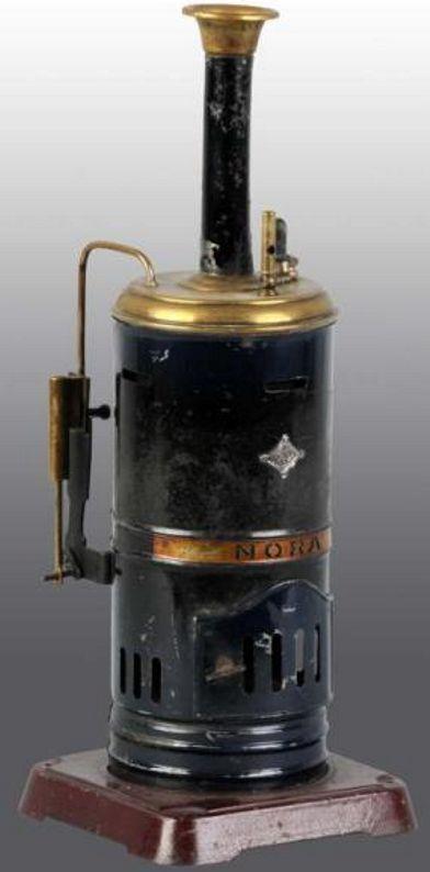 Bing 1376/2 Stehende Dampfmaschine Nora