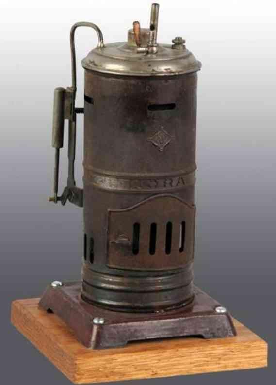 Bing 13760 Stehende Dampfmaschine Nora