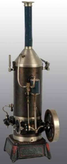 Falk J. 455/3S Stehende Dampfmaschine