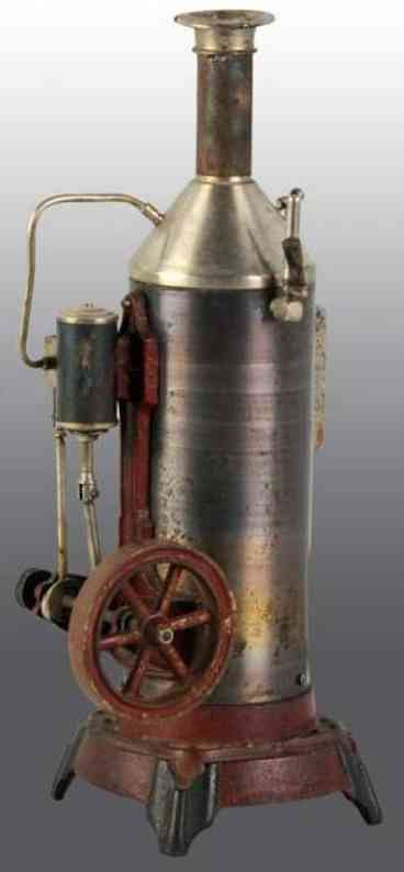 Falk 569 Vertical-Steam-Engine