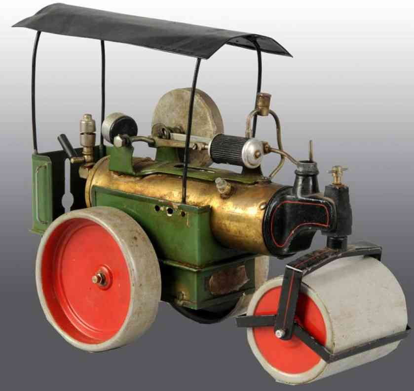 Fleischmann 155/2  Steam roller