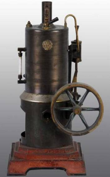 Märklin 4106/8 1/2 Stehende Dampfmaschine