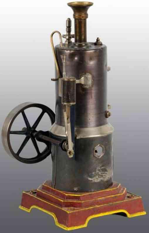 Märklin 4107/7 Stehende Dampfmaschine