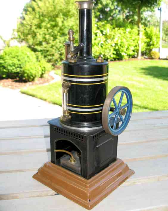 Märklin 4109/1 Stehende Dampfmaschine
