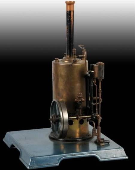 Märklin 4112 Stehende Dampfmaschine