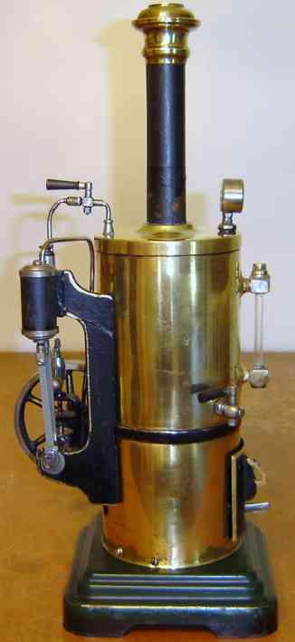 Märklin 4117/10 Stehende Dampfmaschine