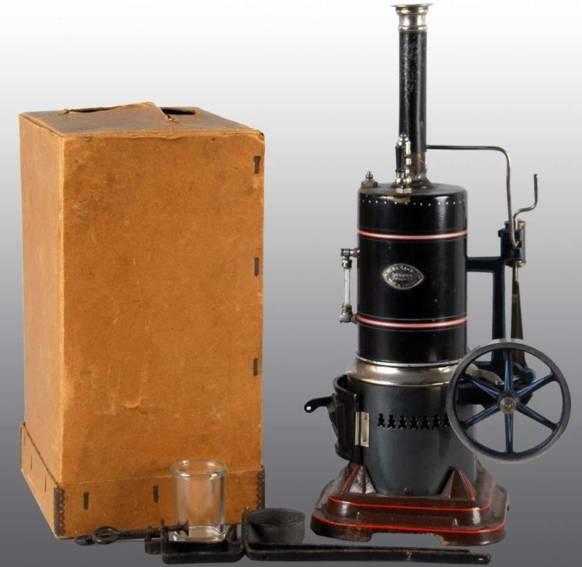 Märklin 4122/7 1/2 Stehende Dampfmaschine