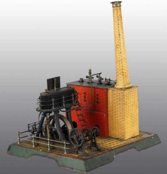 Märklin 4135 Schiffsdampfmaschine
