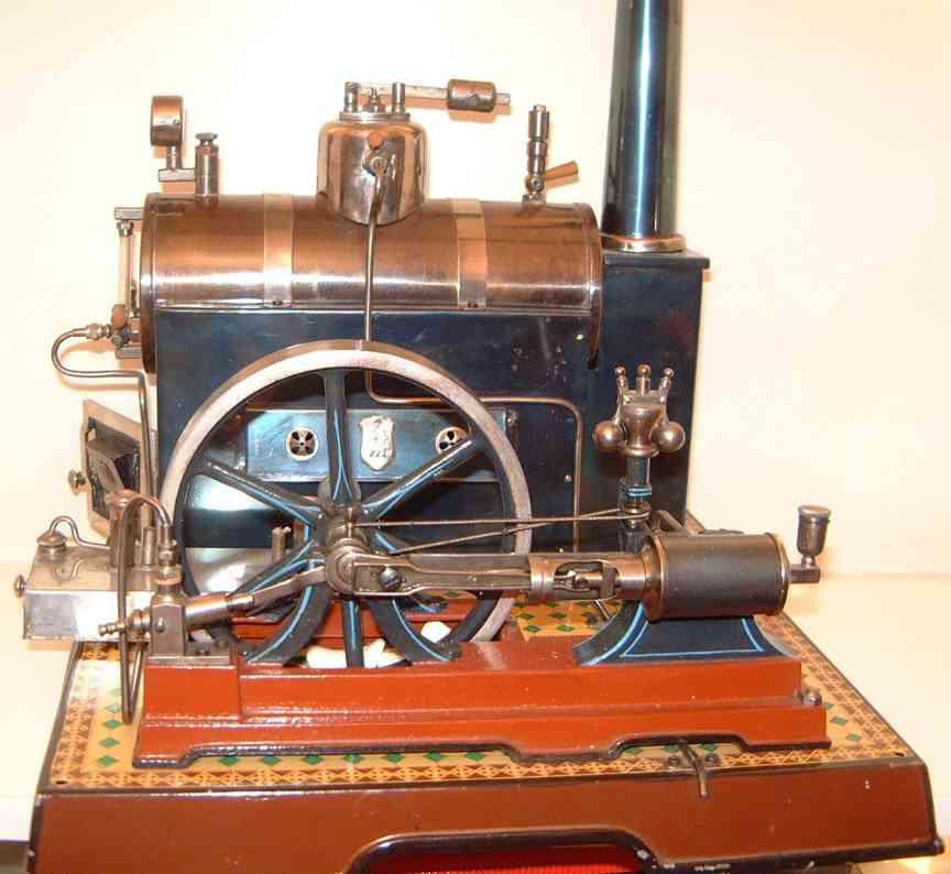 Märklin 4149 Liegende Dampfmaschine