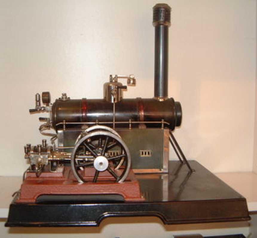 maerklin 4158/7 liegende verbund-dampfmaschine