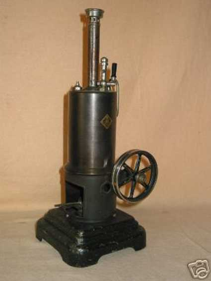 Märklin Stehende Dampfmaschine