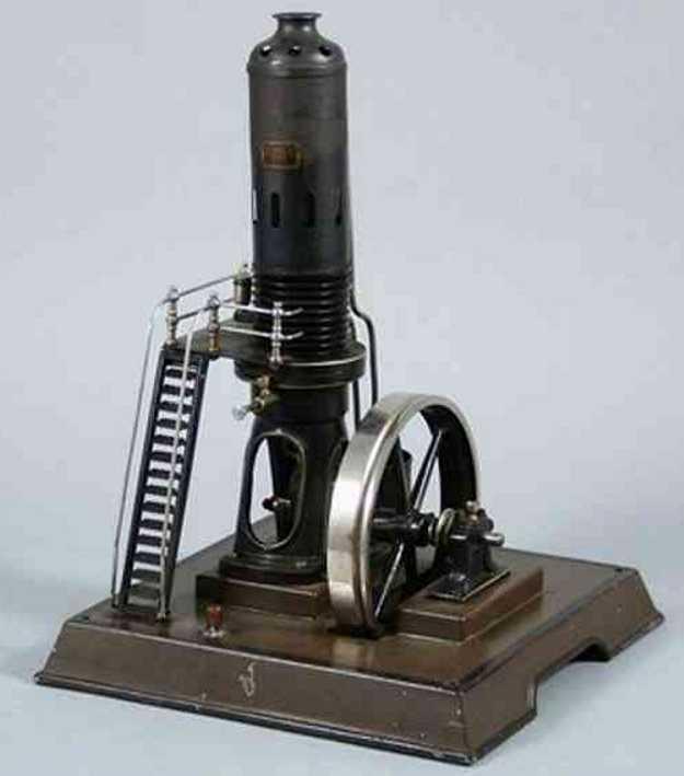 maerklin dampfspielzeug stehender heissluftmotoren
