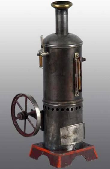 Schoenner 189/1 Stehende Dampfmaschine
