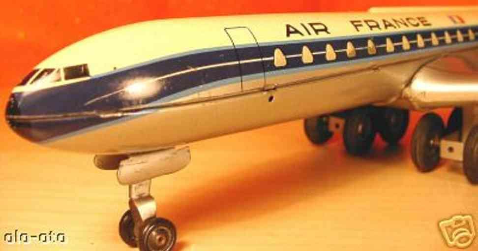 Arnold Flugzeug Caravelle