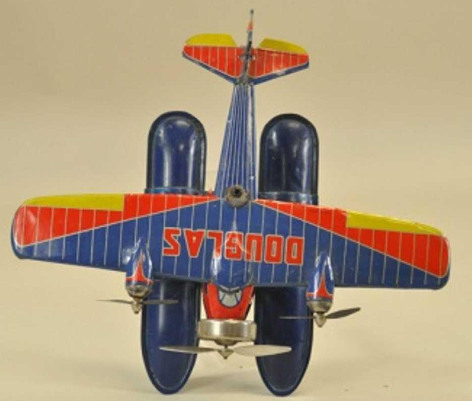 Kuramochi Douglass Wasserflugzeug
