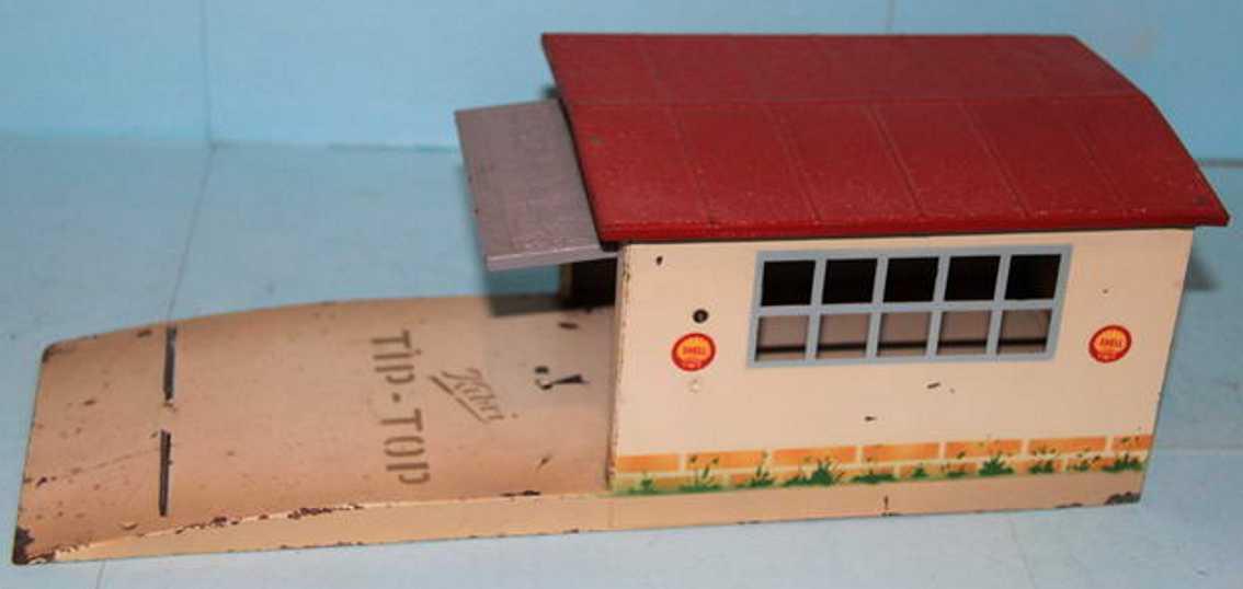 Kibri Garage