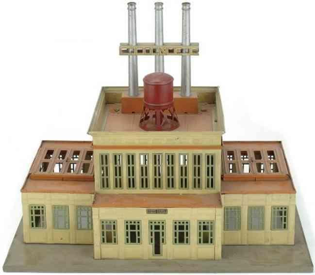 Lionel 840 Power Station