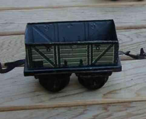Bing 10/510 10114  offener Güterwagen