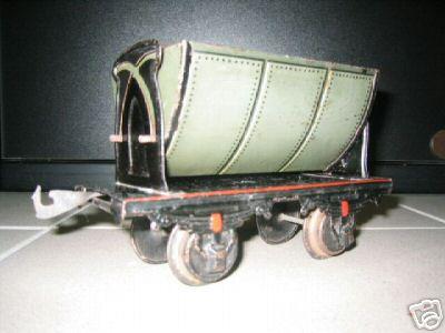 Bing 10/515 Güterwagen Kipplore