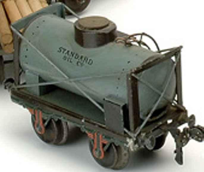 maerklin 1812/2 spielzeug eisenbahn kesselwagen standard oil spur 2
