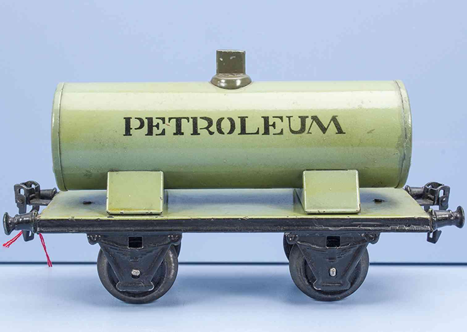 marklin maerklin 1973/1 petroleum railway toy tank car gauge 1