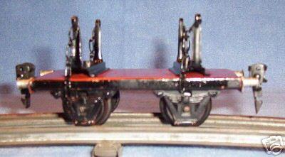 maerklin 1985/1 spielzeug eisenbahn bretterwagen spur 1