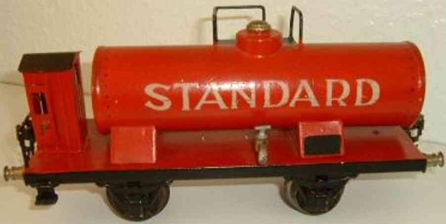 maerklin 1994/1 spielzeug kesselwagen standard spur 1