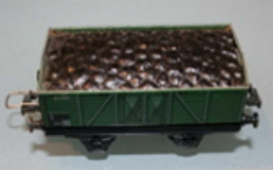 Trix 209667 Güterwagen