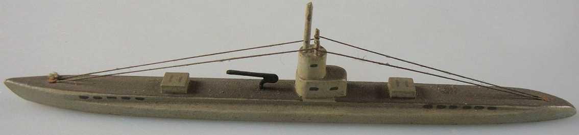 koester 28 holz spielzeug schiff kriegsmarine