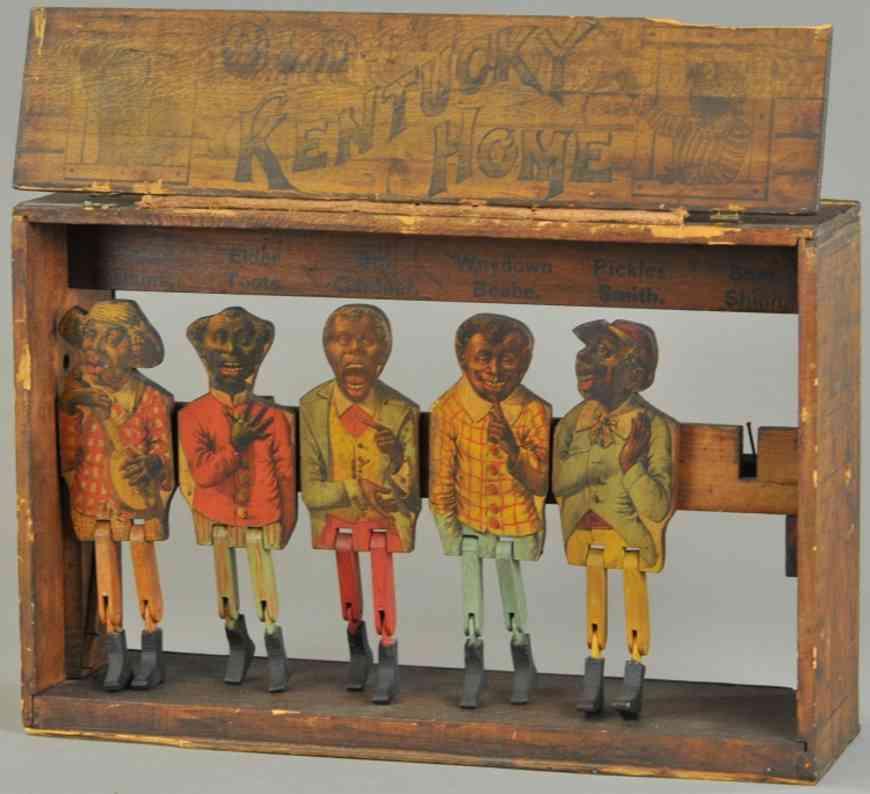 reed toy co holzfiguren old kentucky watkins gardner beebe smith