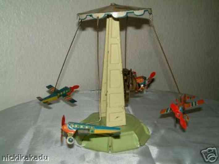 Fliegerkarussell