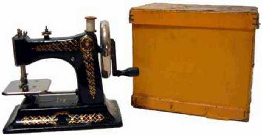 bing 10/9232 kindernaehmaschine bing bw-bavaria