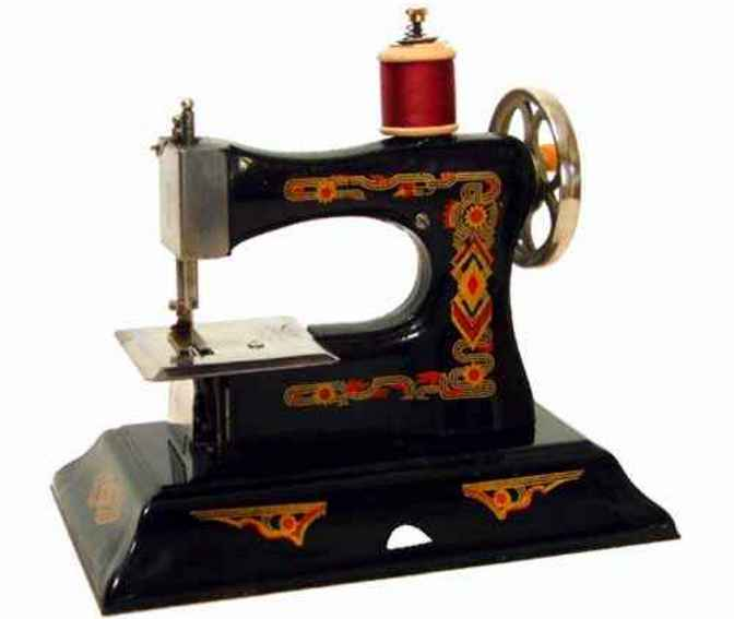 Casige 102 Kindernähmaschine