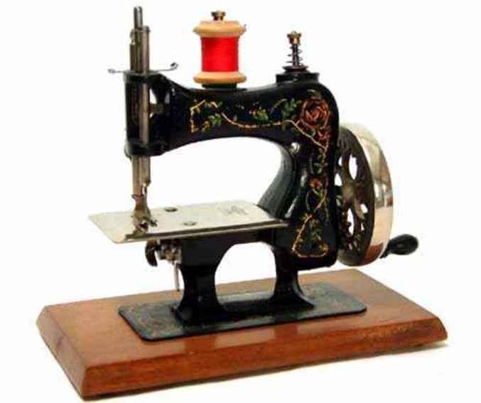 Casige 9 Toy sewing machine