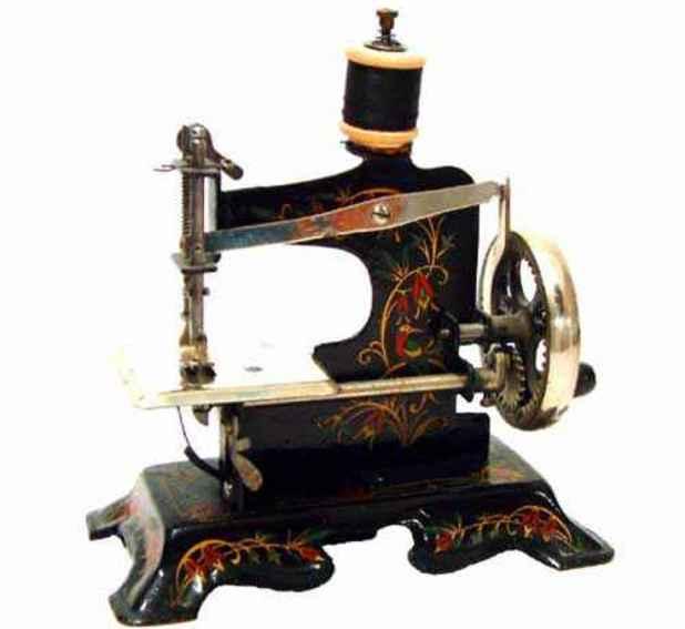 mueller fw 14 kindernaehmaschine nähmaschinen in unterschiedlichen dekoren