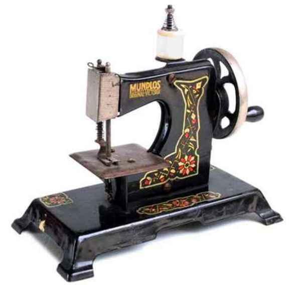 mueller fw 7c toy sewing machine stitching machine